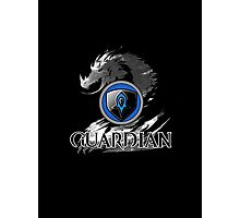 Guardian - Guild Wars 2 Photographic Print