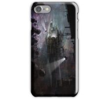 Sci-fi 7 iPhone Case/Skin