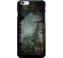 Sci-fi 8 iPhone Case/Skin