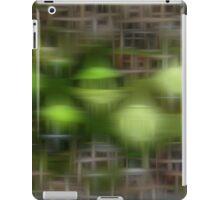 Gaussian Blur iPad Case/Skin