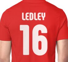 Joe Ledley Unisex T-Shirt