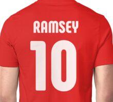 Aaron Ramsey Unisex T-Shirt