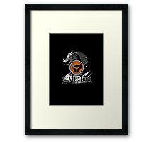 Warrior - Guild Wars 2 Framed Print