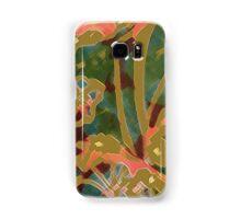 Byron Bay Tropicana Samsung Galaxy Case/Skin