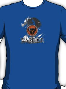 Warrior - Guild Wars 2 T-Shirt