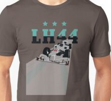 Lewis Hamilton Silverstone Unisex T-Shirt