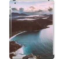 Landscape Nature iPad Case/Skin