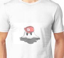 Mario Boo Unisex T-Shirt