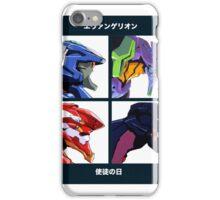Angel Days  iPhone Case/Skin