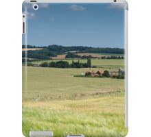 Ivol Barns and Chiltern Hills iPad Case/Skin