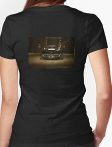 Lookin at Ya Womens Fitted T-Shirt