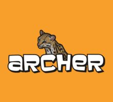 "Archer - Babou ""Fox eared asshole"" by frubly"