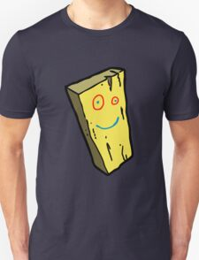 Ed, Edd and Eddy - Plank Unisex T-Shirt