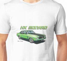 Holden HX Monaro in green Unisex T-Shirt