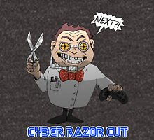 The Barber Unisex T-Shirt