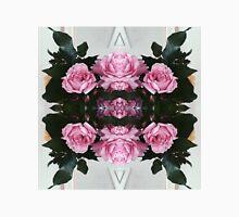 Rorschach Roses Unisex T-Shirt