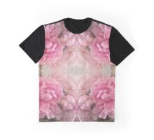 Peony Perfection Graphic T-Shirt