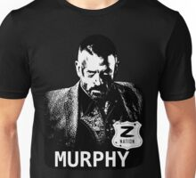 Z Nation: Murphy  Unisex T-Shirt