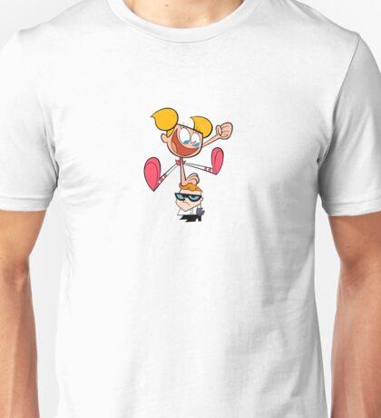 Dexter's Laboratory Unisex T-Shirt