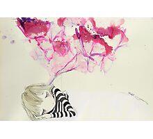 Sweet Dreams Dear Photographic Print