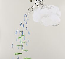 Water Cycle by Sara Riches