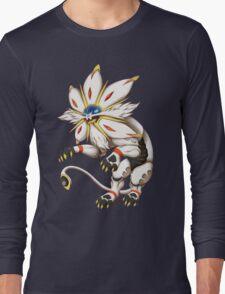 Pokemon - Solgaleo Long Sleeve T-Shirt