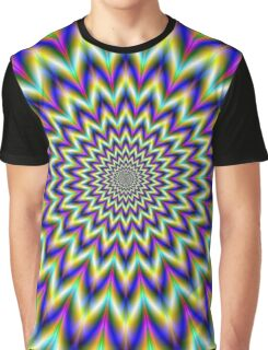 Twinkle Star Graphic T-Shirt