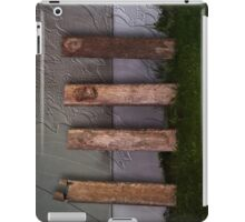 Four Roman iPad Case/Skin