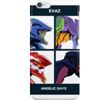 Angelic Days iPhone Case/Skin