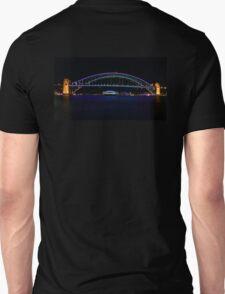 Colourful Bridge Unisex T-Shirt