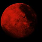 Red Moon by Vitta
