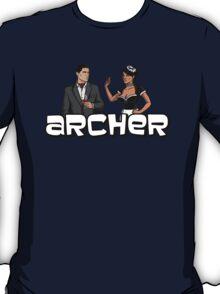 "Archer - Lana ""Sullen wench"" T-Shirt"