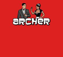 "Archer - Lana ""Sullen wench"" Unisex T-Shirt"