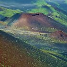 Etna Colors at 2000 mtrs. by Janone