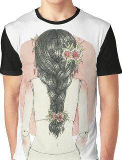 Doll 03 Graphic T-Shirt