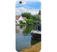RIVERSIDE PROPERTY iPhone Case/Skin