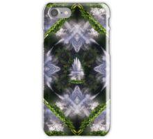 Butchart Fountain iPhone Case/Skin