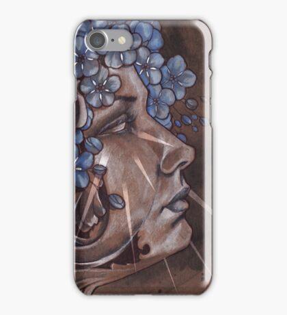 Cornelius' Seed iPhone Case/Skin