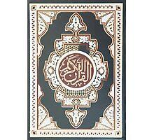 The Quran  Photographic Print