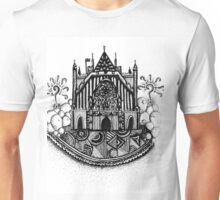 EnglandCastle Unisex T-Shirt