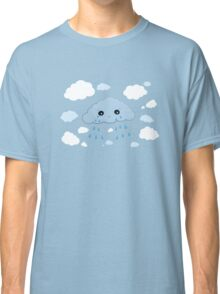 The Sad Cloud Classic T-Shirt