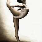 Musing Dancer by Richard Young