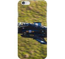 T2 Hawk iPhone Case/Skin