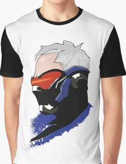Soldier 76 Graphic T-Shirt