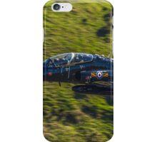 T2 Hawk Wave iPhone Case/Skin