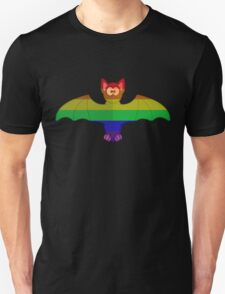 Love U Tees Funny Rainbow Animals LGBT Pride Week Swag, Unique Rainbow Gifts Unisex T-Shirt