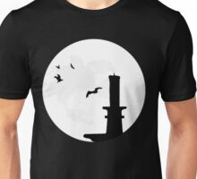 Peaceful Night Unisex T-Shirt