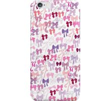 Bow Phone Case iPhone Case/Skin