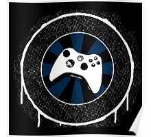 The Gaming Logo #1 Poster