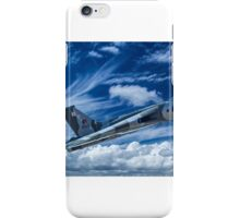 The Spirit of Great Britain  iPhone Case/Skin